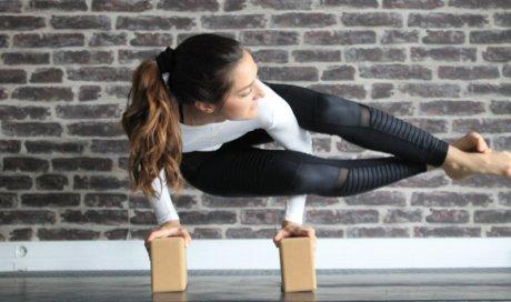 Cours de Yoga coach sportif à Lyon